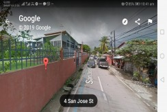 Lot for Sale in Molo Iloilo City