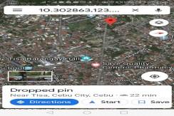 Lot for Sale in Barangay Tisa, Cebu City
