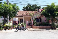 House and Lot For Sale in Villa Magallanes Subdivision, Mact