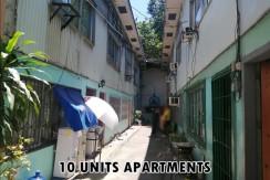 Dorm and Apartment For Sale Near in University of Visayas ,Cebu
