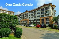 For Sale One Oasis Condominium Mabolo Cebu City