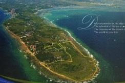Residential Lot in Discovery Bay Resort and Residences Mactan