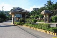 Residential Lot in Vista Grande Phase 1 at Pardo Cebu City
